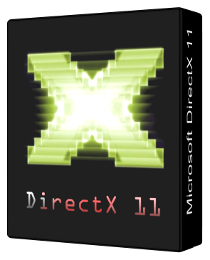 Directx 11 (Universal) для Windows XP Vista 7 8 8.1 10